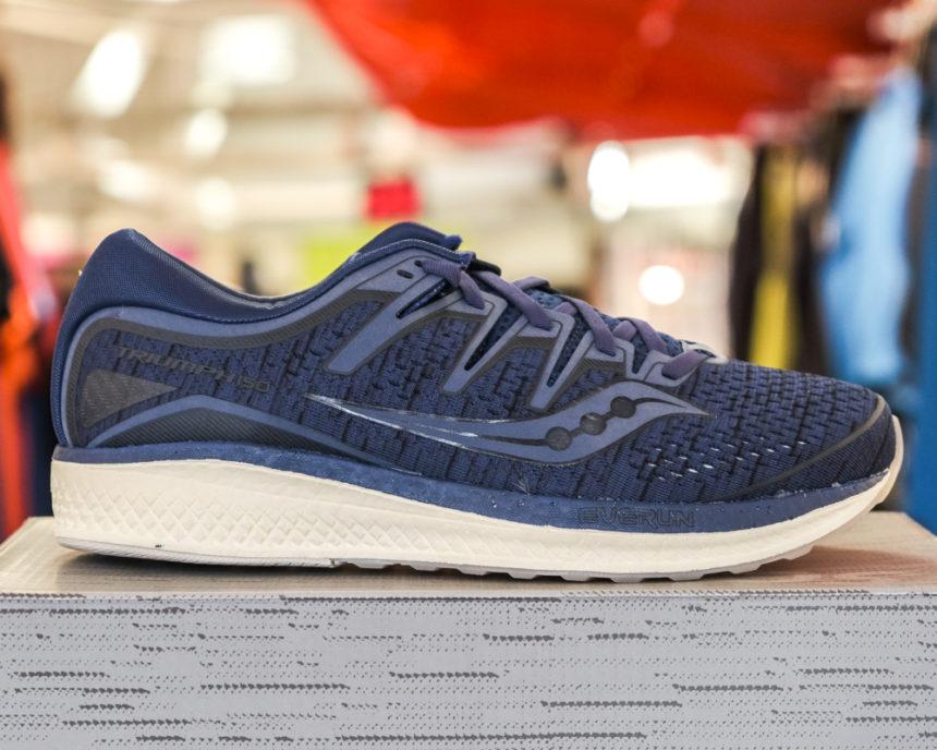 Nye sko med flot design fra Saucony