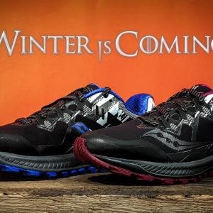 Nye Saucony Peregrine ICE+ er årets vintersko!