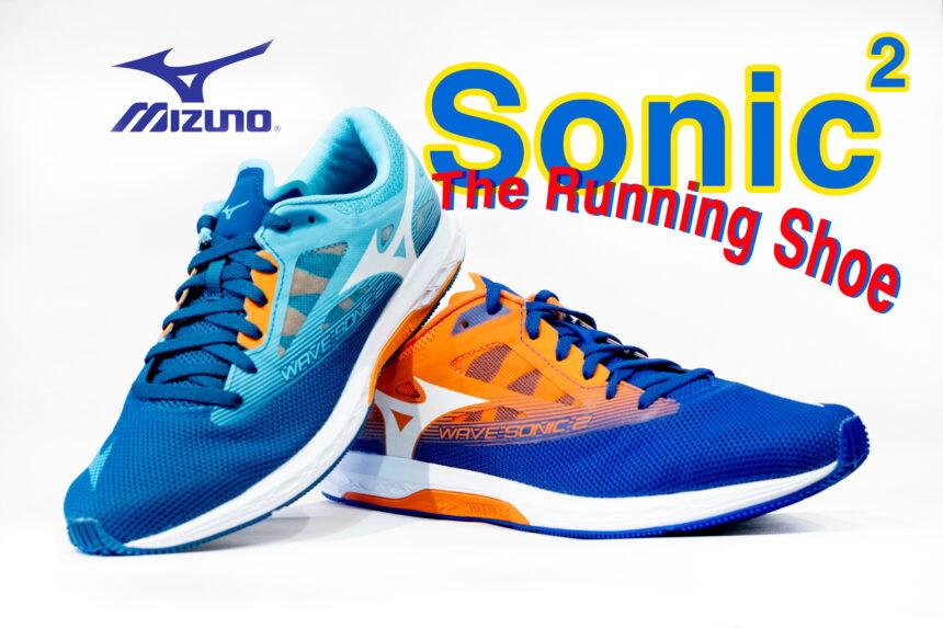 Intropris på nye Mizuno Wave Sonic 2