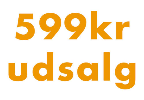 599udsalg